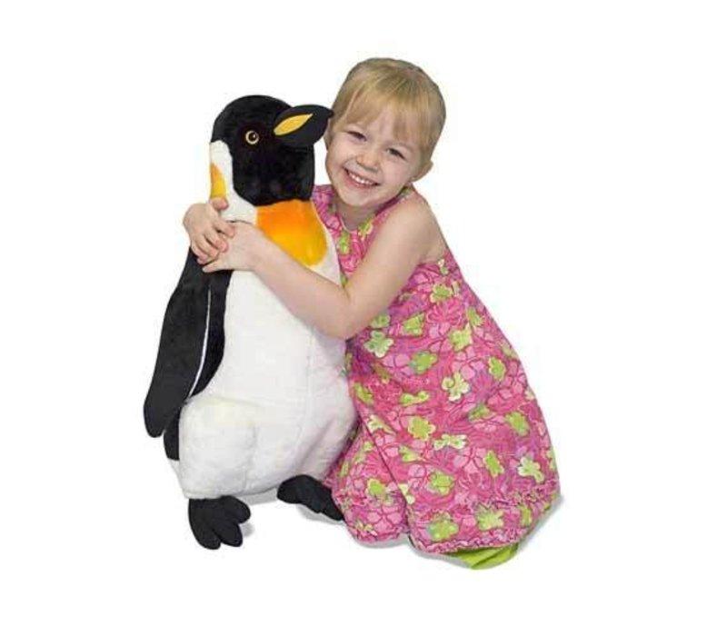 Melissa And Doug Plush Penguin
