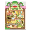 Melissa And Doug Melissa And Doug Puffy Stickers - Chipmunk House
