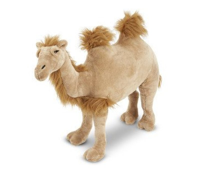 Melissa And Doug Camel - Plush