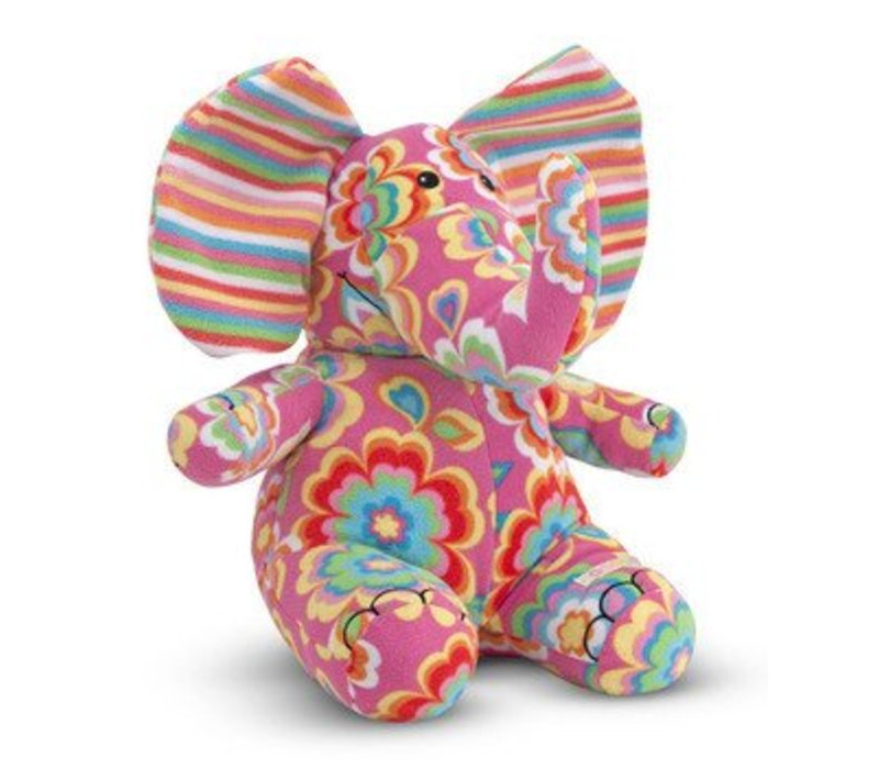 Melissa And Doug Sally Elephant