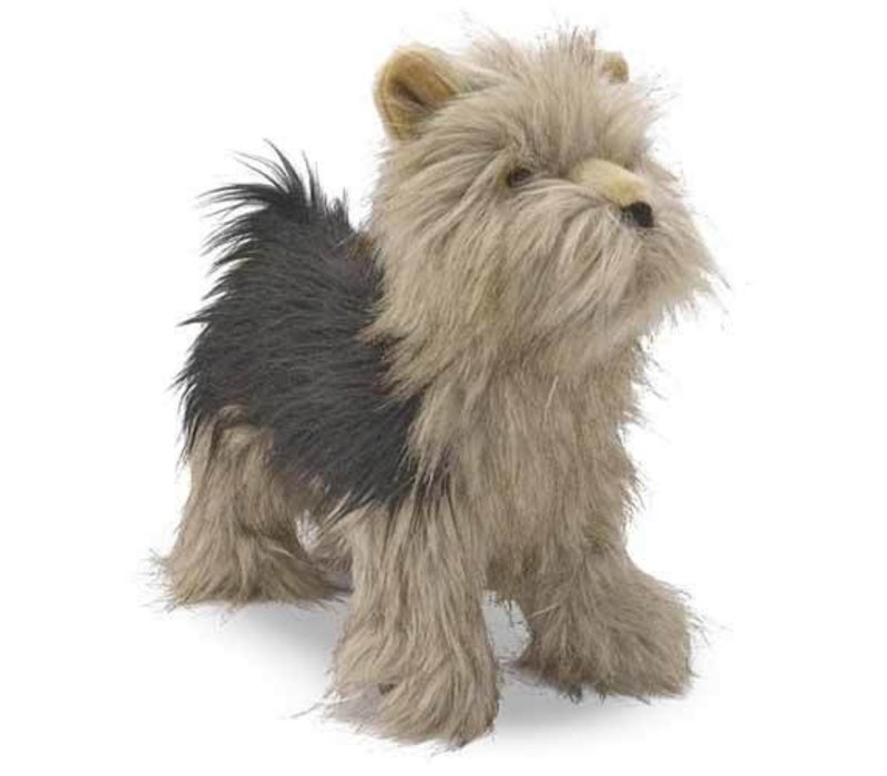 Melissa And Doug Plush Yorkshire Terrier