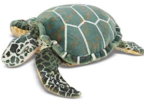Melissa And Doug Melissa And Doug Plush Sea Turtle