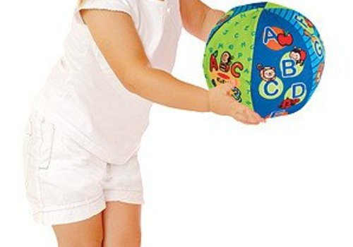 Melissa And Doug Melissa And Doug 2 in 1 Talking Ball