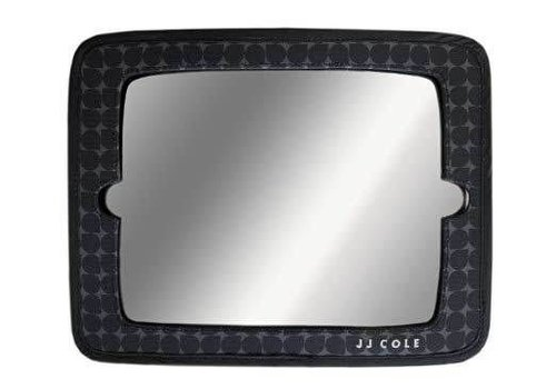 JJ Cole Collections JJ Cole 2 in 1 Mirror In Grey Drop