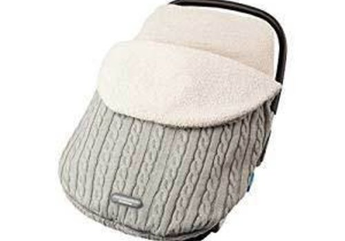 JJ Cole Collections JJ Cole Infant Knit Bundle Me In Graphite