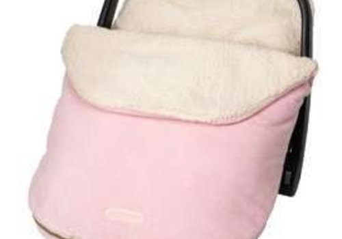 JJ Cole Collections JJ Cole Infant Original Bundle Me Thermaplush In Pink