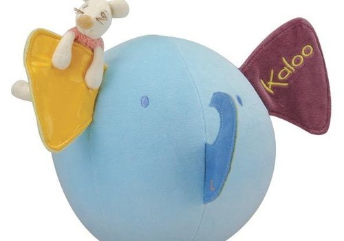 Kaloo CLOSEOUT!!! Kaloo Pop Elephant Ball