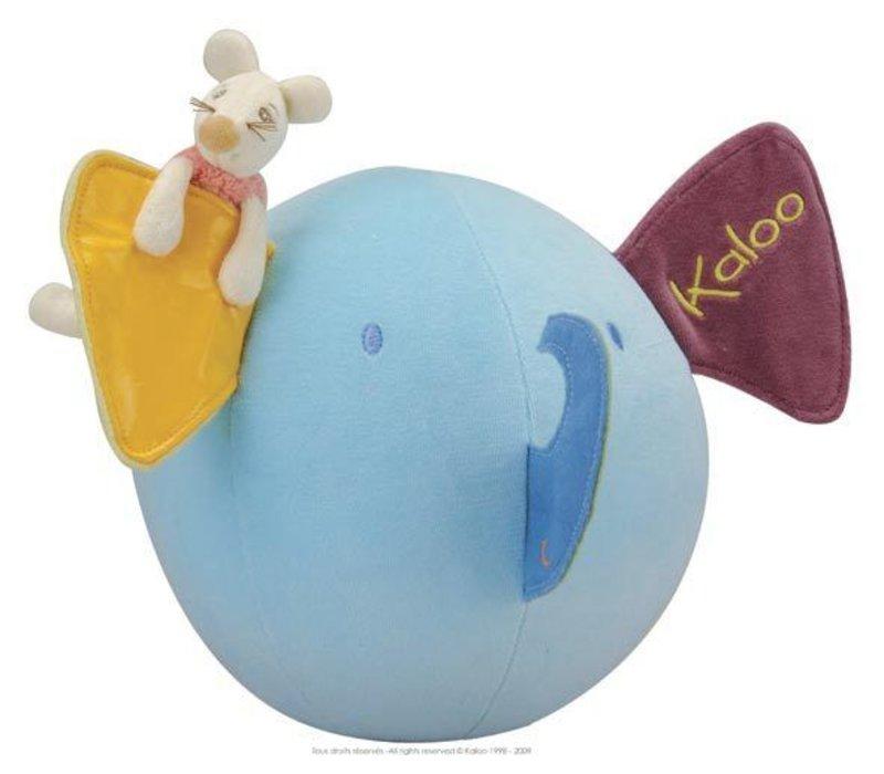 CLOSEOUT!!! Kaloo Pop Elephant Ball