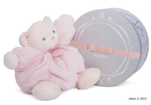Kaloo Kaloo Perle Large Chubby Bear Pink