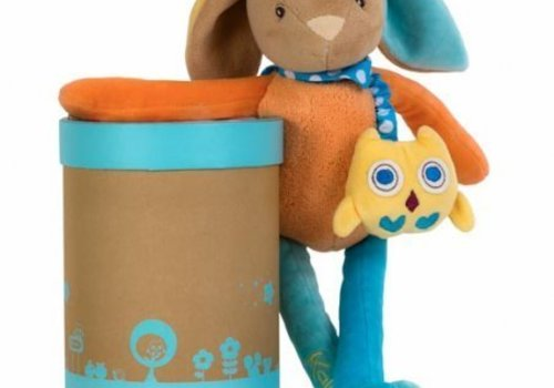 Kaloo Kaloo Colors Music Baby Doudou Rabbit