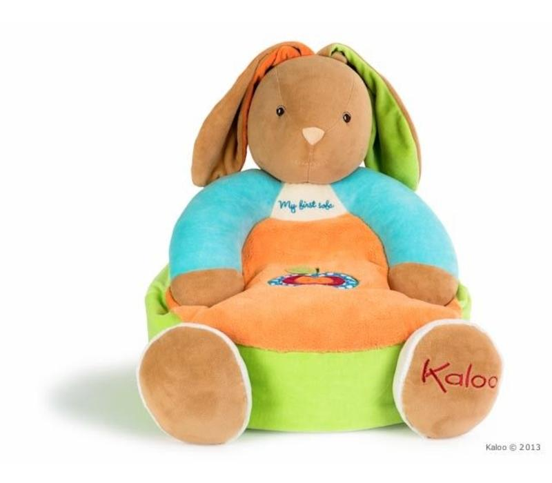 Kaloo Colors Maxi Sofa Rabbit