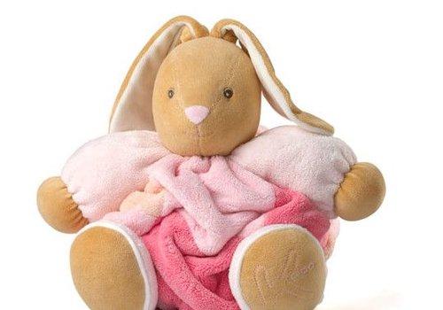 Kaloo Kaloo Plume LG Patchwork Pink Rabbit