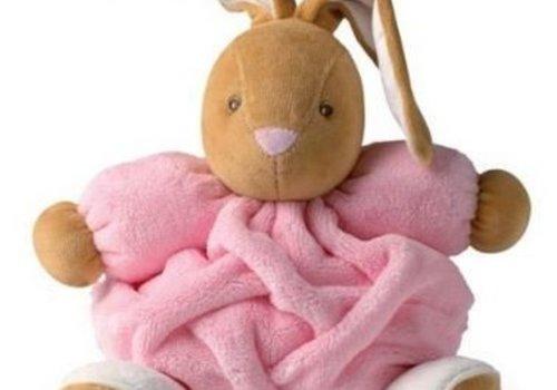 Kaloo Kaloo 12'' Medium Chubby Pink Rabbit
