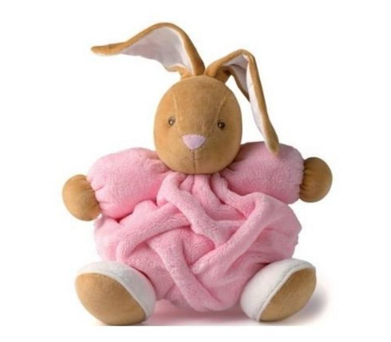 Kaloo 12'' Medium Chubby Pink Rabbit