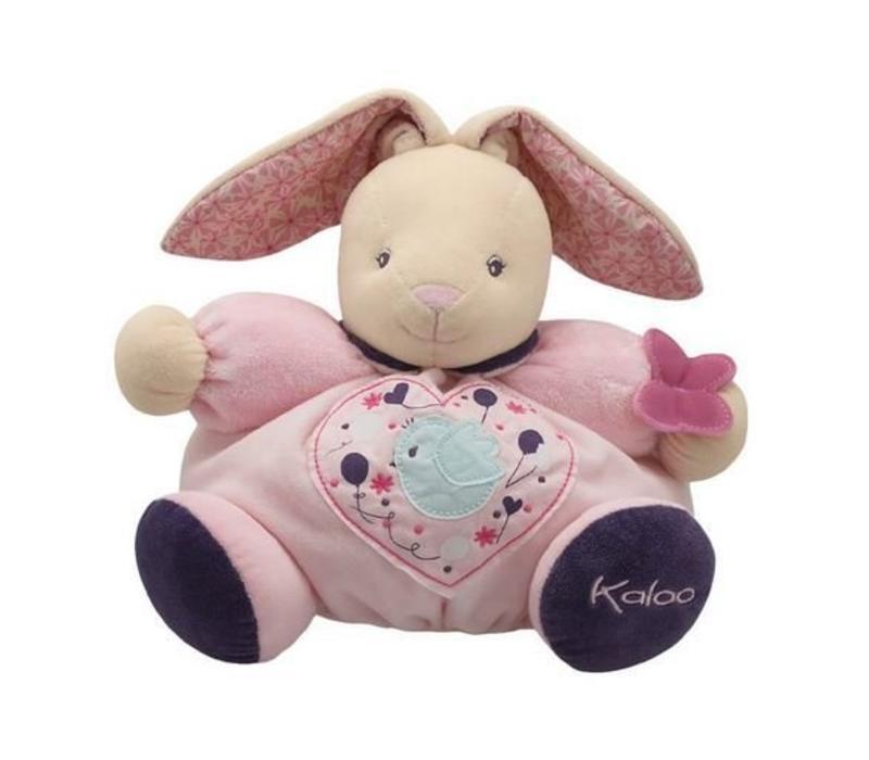 Kaloo Petite Rose Large Rabbit In Birdie