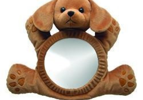 See Me Smile See Me Smile BearView Infant Mirror In Puppy
