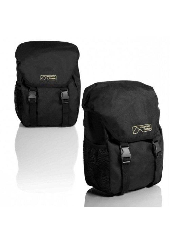 CLOSEOUT!! Mountain Buggy Saddle Bag (Pannier Bags)