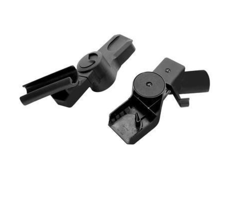 Phil&Teds/Mountain Buggy Adapter for Alpha/Protect/Maxi Cosi/Cybex