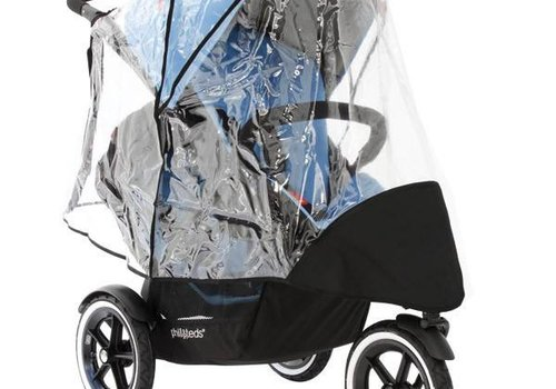 Phil And Teds CLOSEOUT!! Phil and Teds Navigator Rain Cover Double
