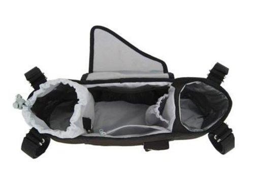 Stroll-Air Stroll Air Universal Stroller Organizer In Black