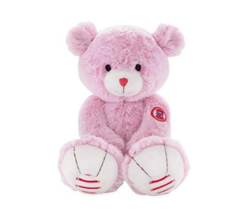 Kaloo Rose & Bleu - Medium Bear Pink