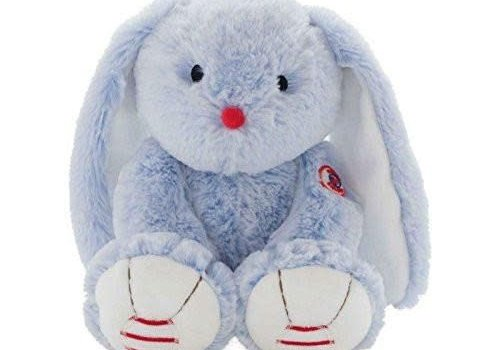 Kaloo Kaloo Rouge Rabbit Plush, Blue, Medium
