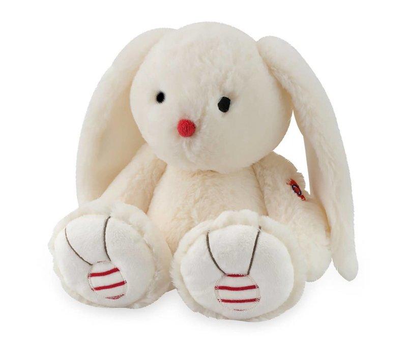Kaloo Rouge Med Rabbit-Ivory White