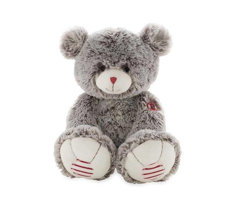 Kaloo Rouge Bear Plush Toy (Large) Grey