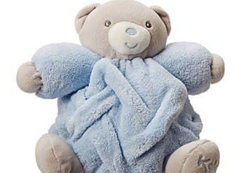 Kaloo Kaloo Plume Small Music Bear In Blue