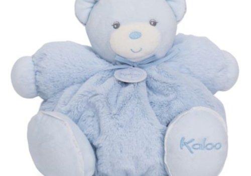 Kaloo Kaloo Perle Small Chubby Bear Blue