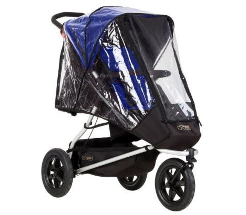 Mountain Buggy + One Storm - Rain Cover