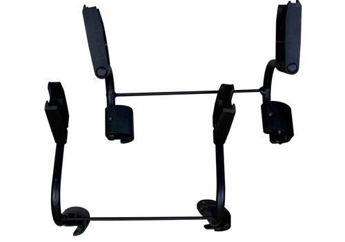 Mountain Buggy Mountain Buggy Duet Car Seat Adaptor for Nuna, Cybex Aton, Maxi Cosi Mico