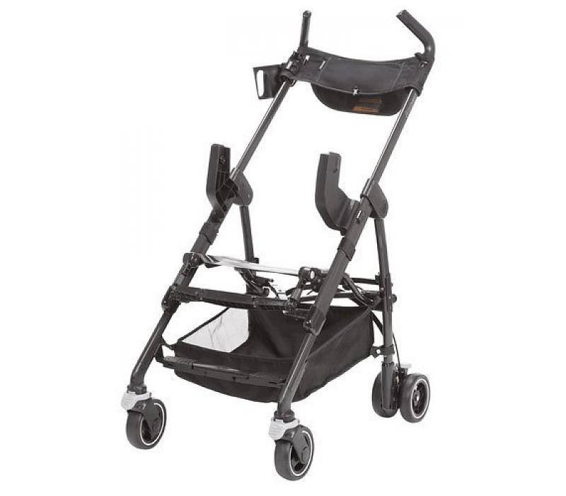 Infant Car Seat Frames