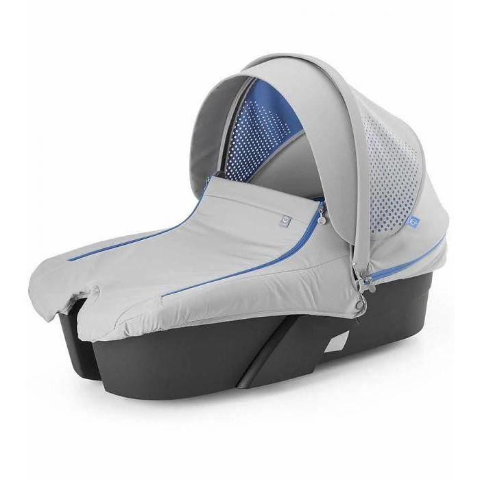 Carrycot & Bassinets