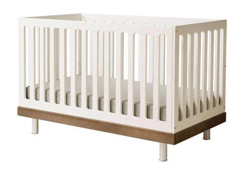 Oeuf Oeuf Classic Crib In Walnut
