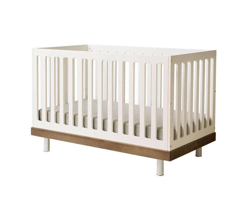 Oeuf Classic Crib In Walnut