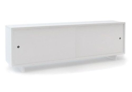 Oeuf Oeuf Perch Collection Loft Bed Storage Console