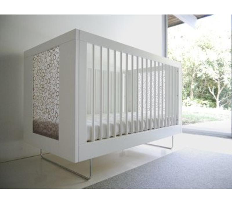 Spot On Square Alto Crib With Bamboo Strands