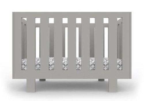Spot On Square Spot On Square Eicho Crib - Grey