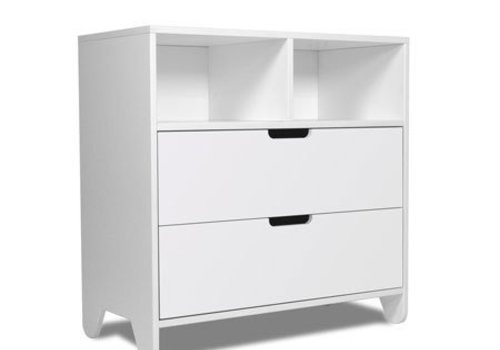 Spot On Square Spot On Square Hiya Dresser-White