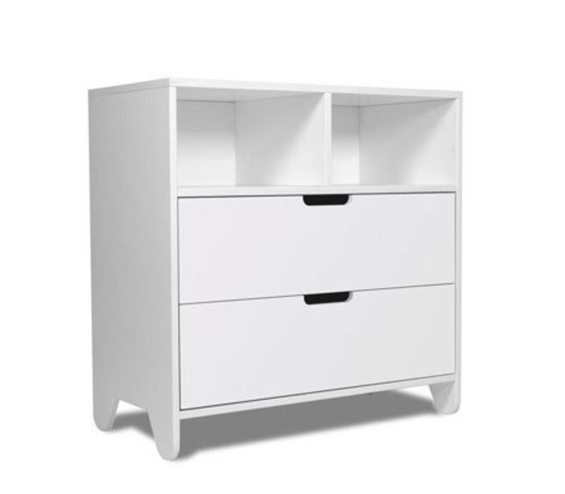 Spot On Square Hiya Dresser-White