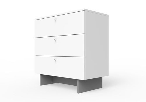 Spot On Square Spot On Square Roh Dresser 34'' Wide - White