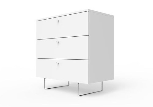 Spot On Square Spot On Square Alto Dresser 34'' - White