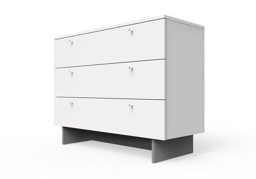 Spot On Square Spot On Square Roh Dresser 45'' Wide - White