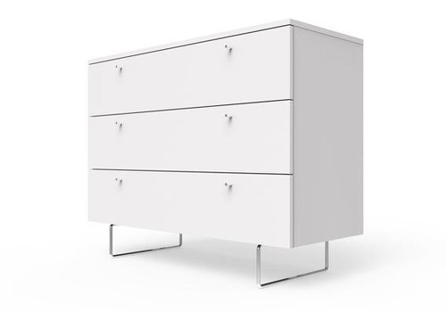 Spot On Square Spot On Square Alto Dresser 45'' - White