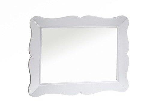 Natart Natart Alexa Mirror In Silver