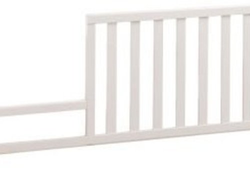 Natart Natart Allegra Toddler Gate In French White
