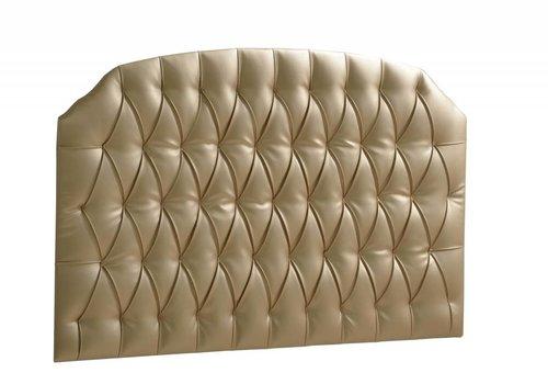 Natart Natart Allegra Gold Tufted Panel (use with#80503, 80596, 80597)