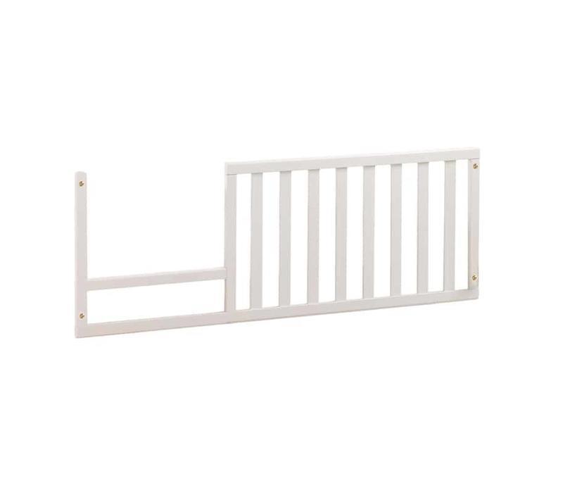 Natart Allegra Toddler Gate In Linen