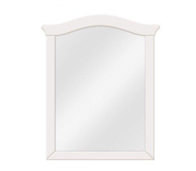 Natart Bella Mirror In Linen